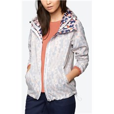 Jacke BENCH - Relaxed Windbreaker Bright White  (WH001)