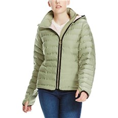 Jacke BENCH - Jacket Dark Green (GR064)