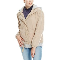 Jacke BENCH - Oversized 2 In 1 Jacket Moonlight (ST061)