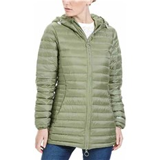 BENCH - Easy Down Jacket  Dark Green (GR064)