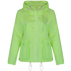 Jacke BENCH - Limerick Bright Lime (YW105)