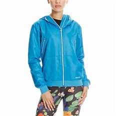 Jacke BENCH - Lightweight Mykonos Blue (BL192)