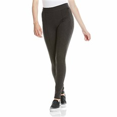 Leggings BENCH - Pintuck Asphalt Marl (GY172X)
