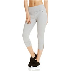 BENCH - Tie Leggins Mid Grey Marl (GY008X)