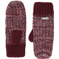 Handschuhe BENCH - Nostalgic Dark Red Bu002 (BU002)