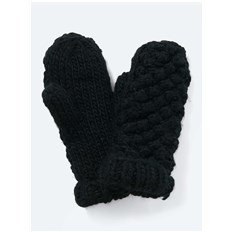 Handschuhe BENCH - Pronouncement Black Bk014 (BK014)