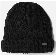 Beanie BENCH - Careen Black (BK014)