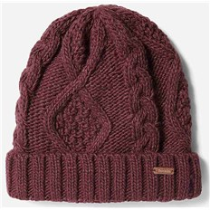 Beanie BENCH - Careen Dark Red (BU023)
