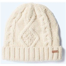 Beanie BENCH - Careen Cream (CR018)