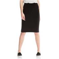 Hemd BENCH - Knitted Rib Skirt Black Beauty (BK11179)