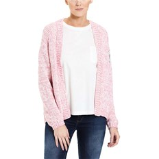 Pullover BENCH - Cardigan Short Chateau Rose (PK052)