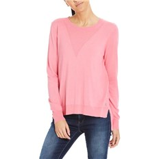 Pullover BENCH - Jumper Basic Chateau Rose (PK052)