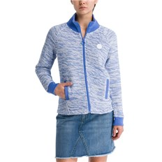 Jacke BENCH - Bonded Texture Jacket Wedgewood (BL11464)