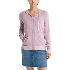 Jacke BENCH - Hooded Jacket Dawn Pink (PK11462)