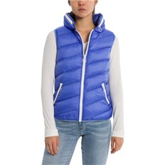 Jacke BENCH - Core Puffer Vest Wedgewood (BL11464)