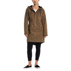 BENCH - Cotton Mix Parka Brown (BR025)
