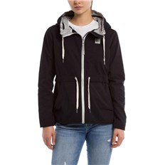 Jacke BENCH - Cotton Mix Jacket Black Beauty (BK11179)