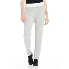 Traininghosen BENCH - Corp Print Sweat Pant Winter Grey Marl (MA1054)