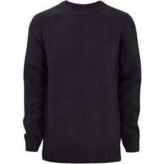 Kapuzenpulli BENCH - Teabreak Dark Navy Blue (NY031)