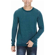 BENCH - Knitwear Deep Teal (GR130)