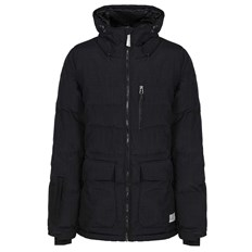 Jacke BENCH - Canticlever Black (BK014)
