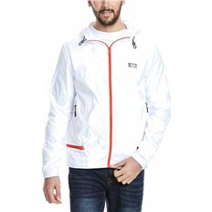 BENCH - Jacket White (WH001)