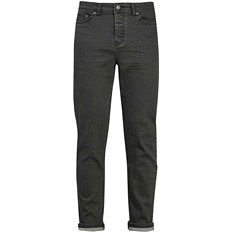 Hosen BENCH - Vast-V4 Raw Black Denim (WA010BK)