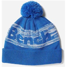 Beanie BENCH - All-Out Classic Blue (BL007)