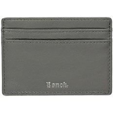 Geldtasche BENCH - Wallet Grey (GY040)