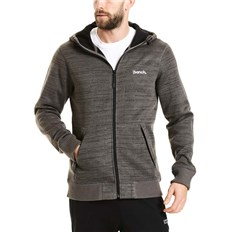 BENCH - Hoody Bomber Eiffel Tower (GY11183)