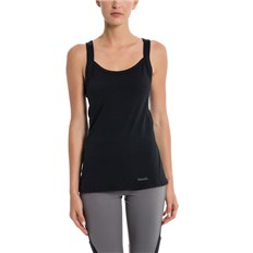 Leibchen BENCH - Active Tank Top Black Beauty (BK11179)