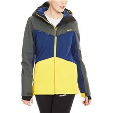 BENCH - Bold Block Jacket Urban Chic (GY074)