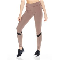 BENCH - Wet Look Mix Leggins Grey (GY047)