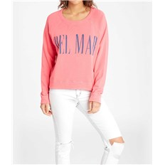 Sweatshirt BILLABONG - Hang Me Coral Shine (4326)