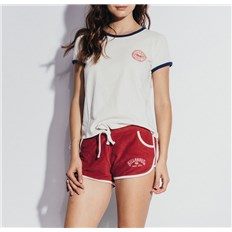Shorts BILLABONG - California Short Chili Pepper (1389)