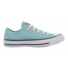 Schuhe CONVERSE - Chuck Taylor All Star Motel Pool/Black/White (MOTEL POOL/BLACK/W)
