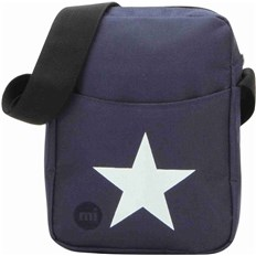 Umhängetasche MI-PAC - Flight Bag Classic Star Navy (003)