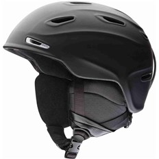 Helm SMITH - Aspect Matte Black Ze9 (ZE9)