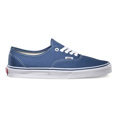 Schuhe VANS - Authentic Navy (navy)