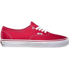 Schuhe VANS - Authentic Red (red)