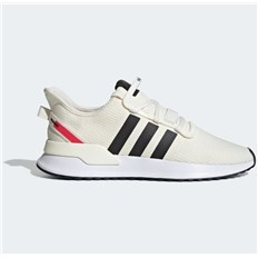 Schuhe ADIDAS - U_Path Run Off White/Core Black/Shock Red (OFF WHT-CBLK-SHOCK R)
