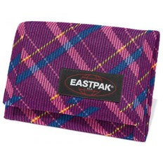 EASTPAK - Crew Re-Check Pink (04H)