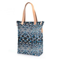 EASTPAK - Soukie  Blue Diamonds (43K)