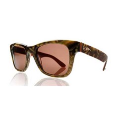 Sonnenbrille ELECTRIC - Detroit Hunter/Bronze + case (HUNTER)