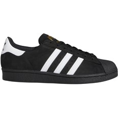 Schuhe ADIDAS - Superstar Adv Core Black/Ftwr White/Gold Met. (CBLK-FTWR WHT-GOLD M)