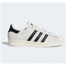 Schuhe ADIDAS - Superstar Adv Ftwr White/Core Black/Gold Met. (FTWR WHT-CBLK-GOLD M)