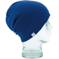 Beanie COAL - The FLT Royal Blue (02)