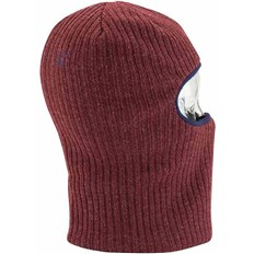 Giebelkappe COAL - The Knit Clava Heather Burgundy (04)
