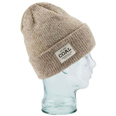 Beanie COAL - Uniform SE Natural (01)