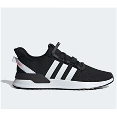 Schuhe ADIDAS - U_Path Run Core Black/Ftwr White/Shock Red (CR BLK-FTWR WH-SHC R)
